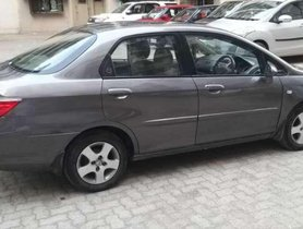 2008 Honda City ZX GXi MT for sale