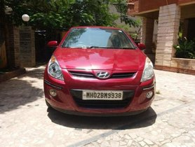 Hyundai i20 2015-2017 1.4 Asta AT with AVN for sale