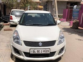 2014 Maruti Suzuki Swift VDI MT for sale at low price