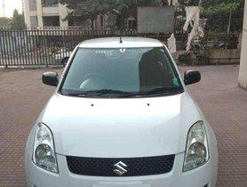 Used 2010 Maruti Suzuki Swift LXI MT for sale