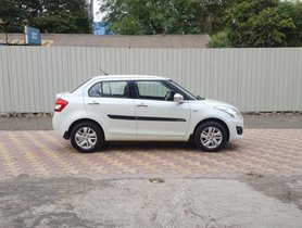 Used 2013 Maruti Suzuki Dzire ZXI MT for sale