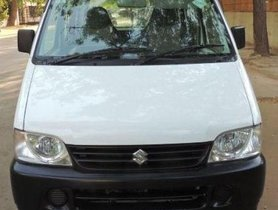 Used 2014 Maruti Suzuki Eeco 5 Seater AC MT for sale
