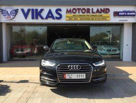 Audi A6 35 TDI Premium AT for sale