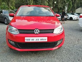 Volkswagen Polo Petrol Highline 1.2L MT 2011 for sale