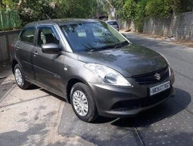 Maruti Suzuki Dzire LDI MT 2015 for sale