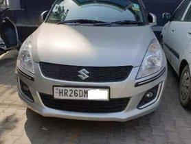 Used Maruti Suzuki Swift car VDI MT for sale  at low price