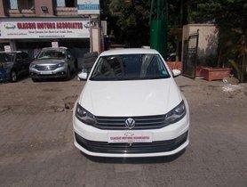 2015 Volkswagen Vento  1.6 Comfortline MT for sale