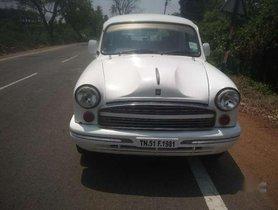 Hindustan Motors Ambassador Grand 2000 DSZ 2010 MT for sale