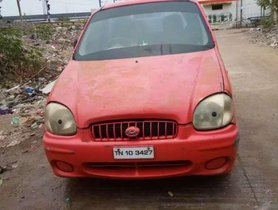 Used 2006 Hyundai Santro MT for sale