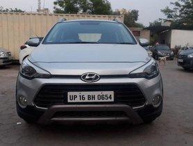 2016 Hyundai i20 Active 1.4 SX MT for sale