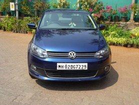 Volkswagen Vento 1.5 TDI Highline AT 2014 for sale