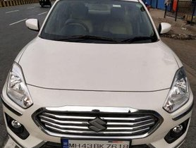 Maruti Suzuki Dzire ZXI MT 2018 for sale
