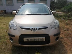 Hyundai i10 Sportz MT 2010 for sale