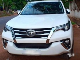Toyota Fortuner 2017 4x3 AT for sale