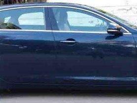 Jaguar XJ 5.0 L V8 Supercharged AT for sale