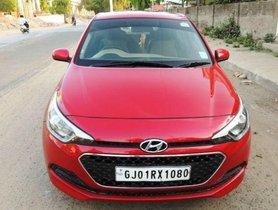 Hyundai Elite i20 Magna 1.4 CRDi MT for sale