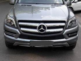 2014 Mercedes Benz GL-Class 350 CDI Blue Efficiency AT for sale at low price
