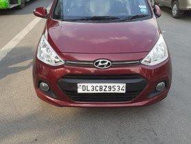 Used 2014 Hyundai i10 Magna MT for sale
