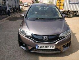 Honda Jazz V Diesel MT for sale