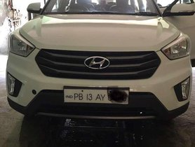 2017 Tata Harrier AT for sale