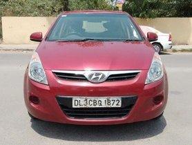 2010 Hyundai i20  Sportz Petrol MT for sale