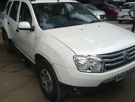 Used 2014 Renault Duster Petrol RxL MT for sale