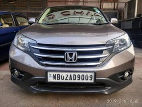 Honda CR V 2.0L 2WD AT 2019 for sale