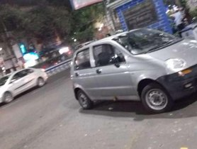 Daewoo Matiz 2000 MT for sale