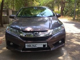 2016 Honda City 1.5 V MT for sale