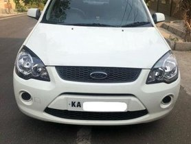 Ford Fiesta  1.4 TDCi EXI MT 2011 for sale