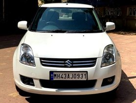 Used Maruti Suzuki Dzire ZXI MT 2011 for sale