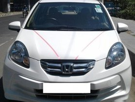 Honda Amaze E i-Vtech MT for sale