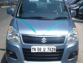 Maruti Wagon R VXI Opt MT for sale
