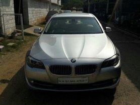 Used BMW 5 Series AT 2003-2012 car at low price