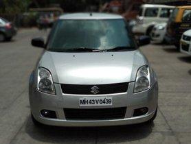 Used 2007 Maruti Suzuki Dzire VXI MT for sale