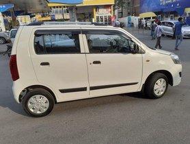 Maruti Suzuki Wagon R  LXI CNG MT 2016 for sale