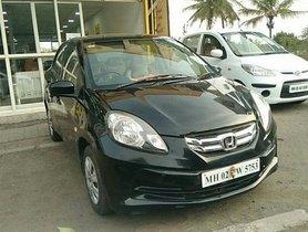 2013 Honda Amaze S i-Vtech MT for sale