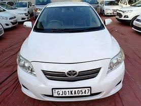 Toyota Corolla Altis 1.8 J MT for sale