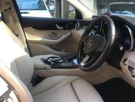Mercedes-Benz GLC 220d 4MATIC Style AT for sale