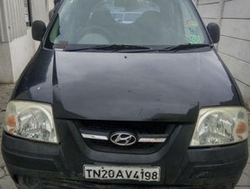 Used Hyundai Santro Xing XL MT 2006 for sale