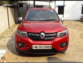 Used 2017 Renault Kwid 1.0 RXT Optional MT for sale
