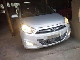 Used 2014 Hyundai i10 MT for sale
