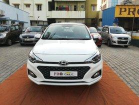2018 Hyundai Elite i20 MT for sale