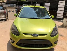 Used Ford Figo Petrol EXI MT 2011 for sale