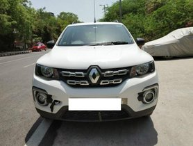 Used Renault Kwid RXT MT 2017 for sale