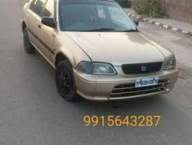 Used 1999 Honda City for sale