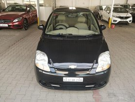 Chevrolet Spark 1.0 LS MT for sale