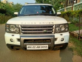 Used 2007 Land Rover Range Rover Sport MT  for sale