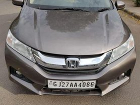 Honda City i-DTEC VX MT 2014 for sale