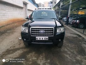 Used 2007 Ford Endeavour XLT TDCi 4X2 MT for sale